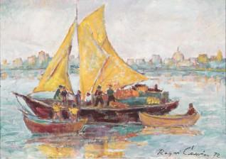 Ragni Cawen (1891-1981)*