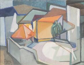 Gösta Diehl (1899-1964)*