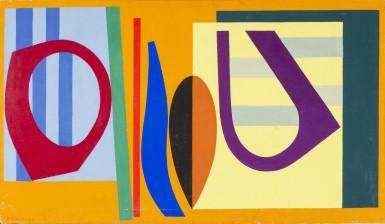 Edgard Pillet (1912-1996) (FRA)*