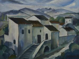 Sallinen, Tyko (1879-1955)
