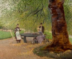 Amalia Kuylenstjerna (1866-1957)*
