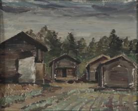 Väinö Kamppuri