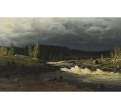 Waenerberg, Thorsten (1846-1917)