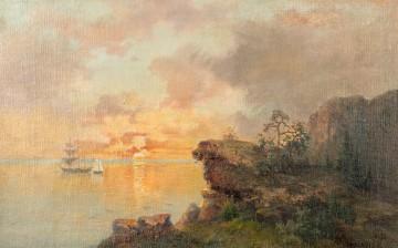 Josephine Holmlund (1827-1905) ( SE)