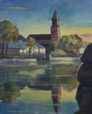 Paavo Sainio*