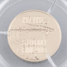 Kultaraha, 1000 mk 1992