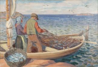 Santeri Salokivi (1886-1940)*