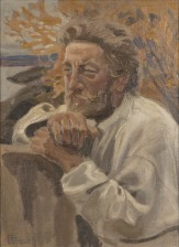 Akseli Gallen-Kallela (1865-1931)