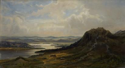 Knutson, Johan (1816-1899)