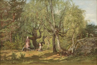 Johan Blackstadius (1816-1898)