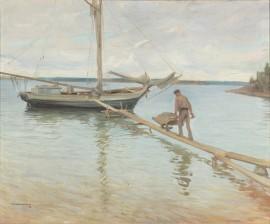 Väinö Hämäläinen (1876-1940)