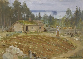 Soldan-Brofeldt, Venny