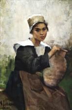 Lundahl, Amélie (1850-1914)