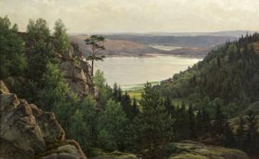 Lindholm, Berndt