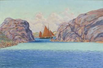 Alfred Collin