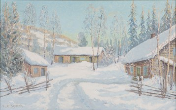 C. B. Larsson*