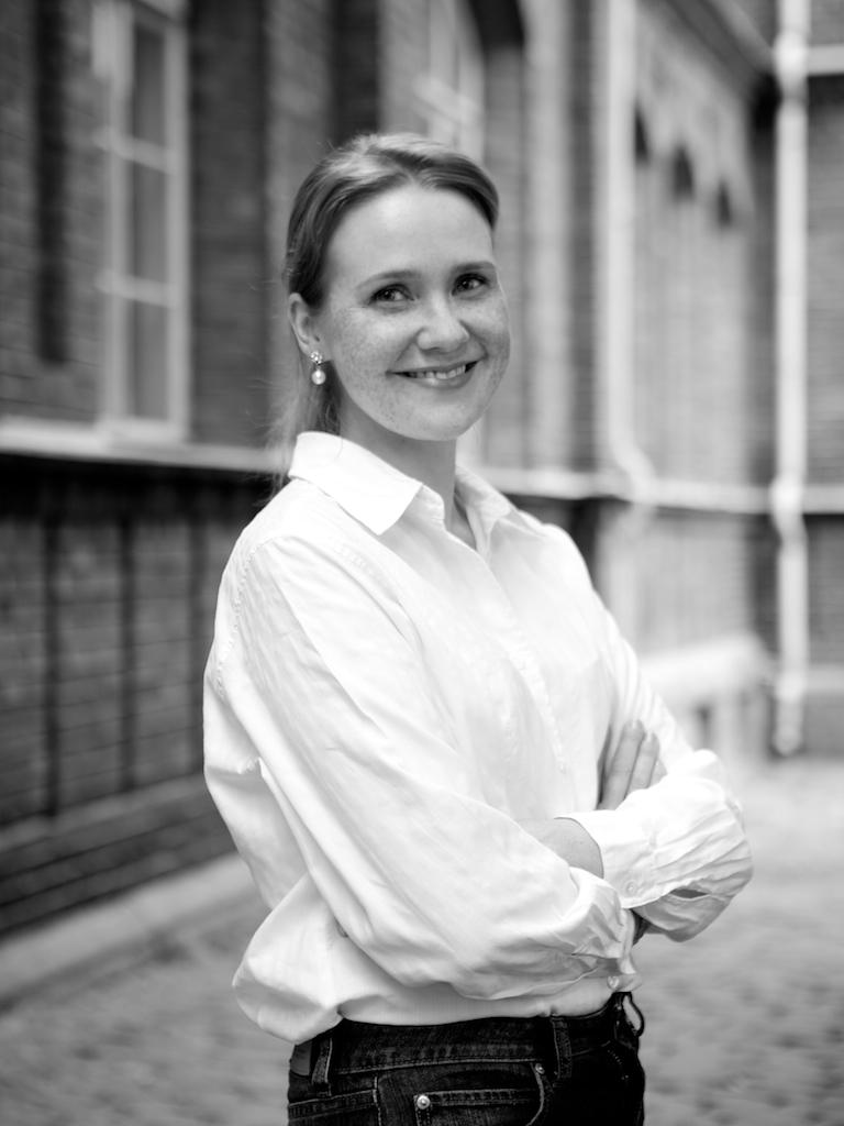 Johanna Lindfors